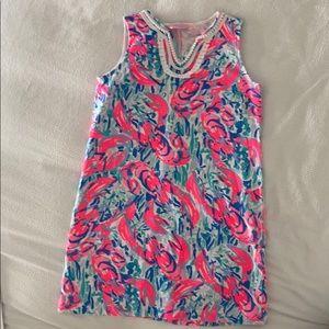 Lilly dress.